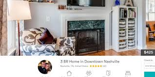 Airbnb Arkansas by Bills To Slow Down Or Block Airbnb Rentals In Nashville To Be Delayed