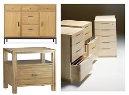 crate and barrel file cabinet roundup good looking file cabinets apartment therapy