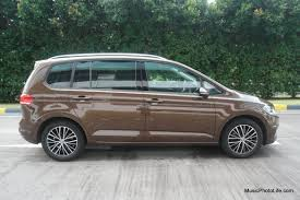 volkswagen singapore volkswagen touran mpv review 2016 singapore