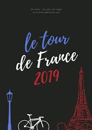 french poster templates canva