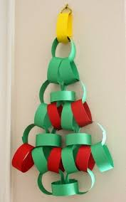paper christmas decorations diy paper christmas decorations creative things