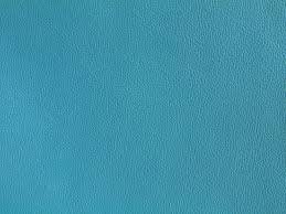 teal leather texture bright blue design fabric by texturex com on