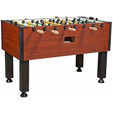 used foosball table for sale craigslist amazon com tornado elite foosball table sports outdoors