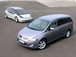mitsubishi 2004 car mitsubishi grandis european version 2004 09
