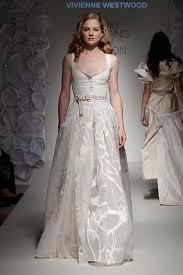 vivienne westwood wedding dresses vivienne westwood fall winter 2012 wedding dresses world of bridal