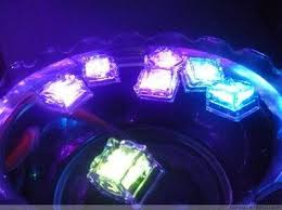 light up cubes 2017 light up cubes for drinks water submersible drink