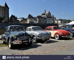 vintage renault cars exhibition of old cars renault 4 cv renault dauphine