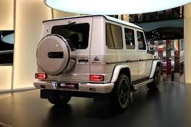 mercedes g class amg for sale mercedes g65 amg fleet for sale in dubai autoevolution