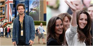 pippa middleton gossip the hollywood gossip