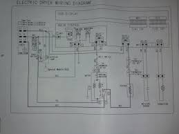 wiring diagram for amana dryer ned7200tw wiring diagram and