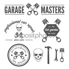 awesome car garage prices 2 depositphotos 66235791 set of logo awesome car garage prices 2 depositphotos 66235791 set of logo badge emblem and logotype element for mechanic garage car repair and auto service jpg