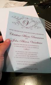 cheap make your own wedding invitations how to make your own wedding invitations for 50