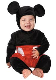 mickey mouse toddler costume prestige infant mickey mouse costume