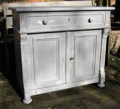 sideboard grey painted antique pine and oak sideboard within pine