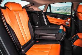 2015 bmw x6 xdrive50i interior 13