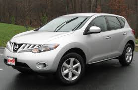 murano nissan black nissan murano archives the truth about cars