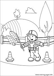 bob the builder 70 coloring pages printable
