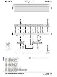 2000 audi a8 wiring diagram wiring diagrams