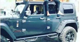 blac chyna jeep tekno acquires new jeep wrangler worth around n15 million mp3plus