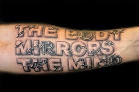 tattoos u2013 lettering vl art