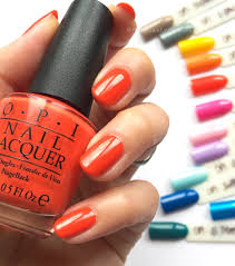 opi fiji collection swatches review ss2017 beautygeeks