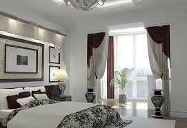 Master Bedroom Window Treatments - Bedroom window dressing ideas