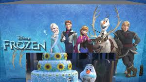 wallpaper frozen birthday frozen 2 fever anna s birthday party 2015 elsa and kristoff birthday