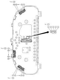 2001 honda civic stereo wiring harness diagram within 1999