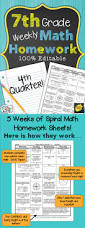 17 best images about homeschool middle math on pinterest