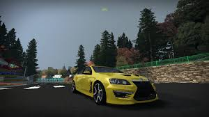 holden maloo gts need for speed most wanted cars by holden nfscars