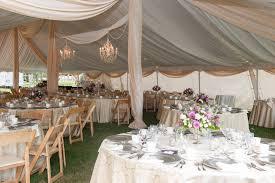 outdoor tent wedding vintage tent wedding rent today g k event rentals