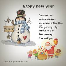 new year messages greetings and wishes wordings and messages