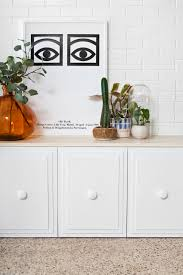 Wall Tapestry Ikea by Ikea Restyle Modern Hollywood Regency Credenza A Beautiful Mess