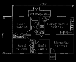Simple House Plans Under 1600 Sq Ft 40 40 House Plans Best Of House Plans With A Loft Floor Plans House