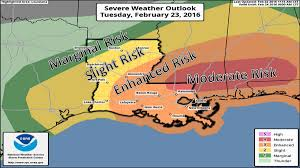 Florida Panhandle Map by Map Tornado Watch In Effect For Portions Of Florida Panhandle