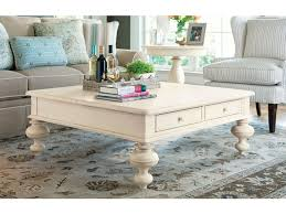 paula deen put your feet up coffee table paula deen by universal living room put your feet up table 996801