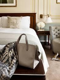 how to make a bed like a 5 hotel housekeeper good housekeeping