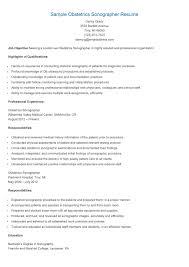 resume samples expert resumes ob gyn curriculum vitae sales