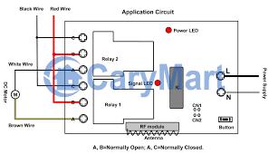 winch motor remote controlling