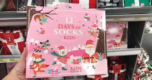 so 12 days of socks sets 15 shipped at target wars