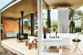 architectural holiday homes holiday rentals solo circle