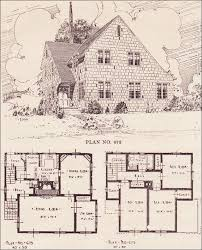 Old English Tudor House Plans 103 Best Old House Plans Images On Pinterest Vintage Houses