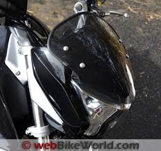 Gw 250 Suzuki Suzuki Gw250 Sport Screen Windscreen Review And Installation