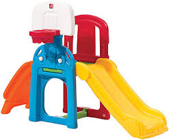 Step2 Party Time Kitchen by Step2 Game Time Sports Climber Toys