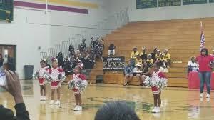 Cheerleader Flags Desoto Panthers Cheerleaders Flag Team Youtube