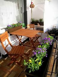 balcony wonderfull small balcony garden design ideas