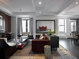 Classic Contemporary Interior Design With Modern Classic Style - Interior design modern classic