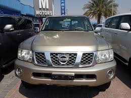 nissan altima yalla motors used nissan patrol safari 4 8l a t 2009 car for sale in dubai