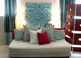 curtain wall decor home design diy mosaic art great ideas