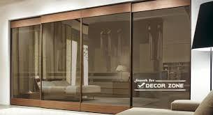 Bedroom Wardrobe Designs For Small Bedrooms Small Bedroom Mirrored Wardrobes Small Spaces Ideas Bedroom Designs